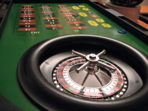 Browsergame Roulette