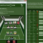Fußball-Manager Comunio.de Screenshot