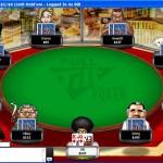 Kostenlose Pokergames: Texas Holdem online spielen
